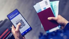 Ấn Độ thử nghiệm dự án hộ chiếu kỹ thuật số