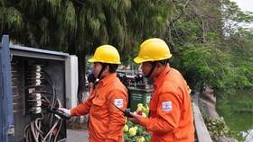 Không cắt điện hộ dân trong khu phong tỏa nếu còn nợ tiền điện