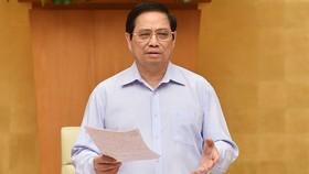 Thủ tướng Chính phủ: Làm rõ vụ việc 5 cơ sở y tế không tiếp nhận cấp cứu khiến một người tử vong