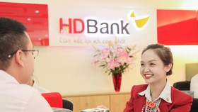 HDBank vào Top thương hiệu tài chính dẫn đầu Việt Nam