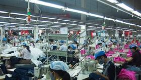 Chăm lo tết chu đáo cho người lao động bị ảnh hưởng dịch Covid-19