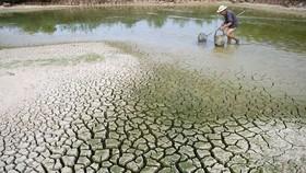 Biến đổi khí hậu tác động mạnh đến nguồn cung ứng năng lượng