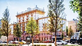 Đại sứ quán Mỹ tại Nga