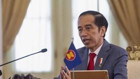 Tổng thống Indonesia Joko Widodo. Nguồn: TTXVN
