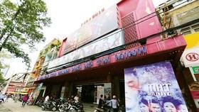 Trung tâm văn hóa, nghệ thuật đa năng sẽ được xây dựng tại địa chỉ Nhà hát kịch TPHCM đang tọa lạc