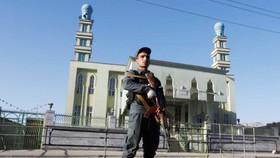 IS đánh bom liều chết vào thánh đường Hồi giáo ở Afghanistan