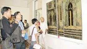 Không gian nghệ thuật tại TPHCM: Hiếm hoi, manh mún