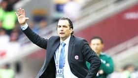 Juan Antonio Pizzi - Người nâng tầm  bóng đá Chile