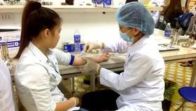 Liên thông kết quả xét nghiệm: Giảm phiền hà, tốn kém cho người bệnh
