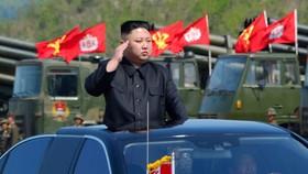 Mỹ không đưa Triều Tiên vào danh sách các nước bảo trợ khủng bố. Ảnh: matichon.co.th
