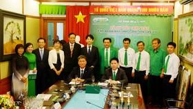 Dai-ichi Life Việt Nam ký kết hợp tác cùng Tập đoàn Mai Linh