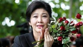 Thái Lan xác nhận việc bà Yingluck Shinawatra ra nước ngoài