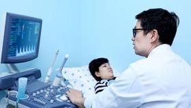 Đưa vào hoạt động đơn vị chẩn đoán trước sinh