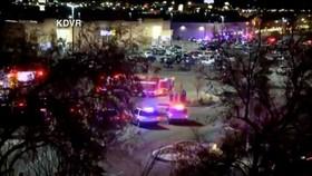 Mỹ: Xả súng tại siêu thị, ít nhất 2 người thiệt mạng