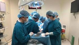 Cứu sống bệnh nhân bị đa chấn thương nặng nhờ quy trình báo động đỏ liên viện