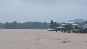 Quảng Nam khẩn trương di dời, sơ tán dân đến nơi an toàn trước 22 giờ ngày 5-11