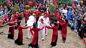 Dấu ấn Việt Nam trên bản đồ di sản văn hóa thế giới