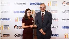 """VPBank """"thắng lớn"""" với giải thưởng và danh hiệu uy tín trong năm 2017"""