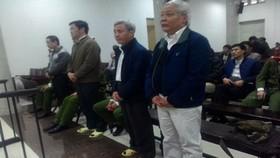 Cựu Chủ tịch Ngân hàng GPBank lĩnh án 5 năm tù
