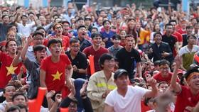 Tạo thuận lợi cho các cổ động viên cổ vũ đội tuyển U.23