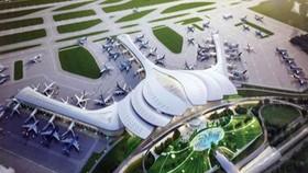 Đồng Nai nhận 4.500 tỷ đồng để triển khai dự án sân bay Long Thành