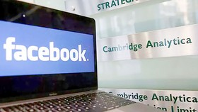 Facebook đang chữa cháy sau khủng hoảng rò rỉ dữ liệu của người dùng