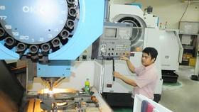Sản xuất xanh trong công nghiệp