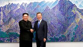 Thượng đỉnh liên Triều 2018: Lãnh đạo hai miền cam kết nỗ lực để đạt tiến triển trong đàm phán