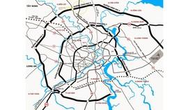 Sớm triển khai tuyến vành đai 4 để phát triển kết nối vùng