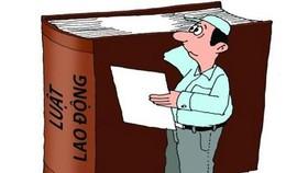Xử lý kỷ luật lao động theo đúng pháp luật