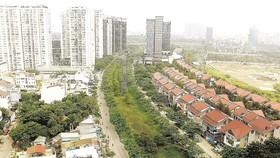 Công suất cho thuê căn hộ dịch vụ đạt 88%