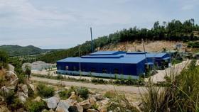 Thanh tra quá trình đầu tư nhà máy xử lý rác bị dân cô lập