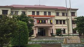 Cắt hết chức vụ trong Đảng đối với Trưởng ban tổ chức Huyện ủy Chư Sê