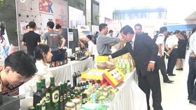 Nhiều sản phẩm Việt đang được hỗ trợ kết nối với các hệ thống  phân phối trong nước