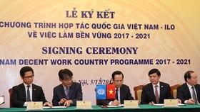 Việt Nam xúc tiến gia nhập Công ước 98 về thương lượng tập thể