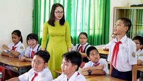 Tham vấn học sinh về dự thảo Luật Giáo dục sửa đổi