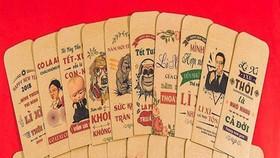 Sử dụng bao lì xì in hình tiền Việt Nam sẽ bị phạt đến 80 triệu đồng