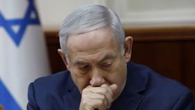 Thủ tướng Benjamin Netanyahu