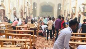 Nổ tại Sri Lanka: Chưa ghi nhận trường hợp công dân Việt Nam bị ảnh hưởng