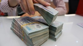 Sacombank thu hồi hơn 26.000 tỷ đồng nợ xấu sau sáp nhập
