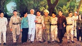 50 năm thực hiện di chúc Chủ tịch Hồ Chí Minh: Học lại Di chúc của Bác Hồ