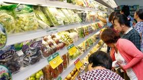 Người dân lựa chọn mua sản phẩm có nguồn gốc rõ ràng  tại hệ thống siêu thị Co.opmart