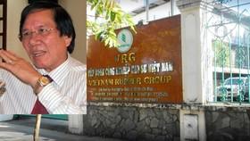 Truy tố nguyên Chủ tịch Hội đồng thành viên Tập đoàn Công nghiệp Cao su Việt Nam