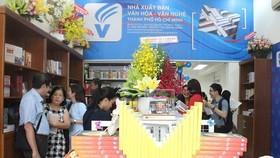 NXB Văn hóa - Văn nghệ có thêm cửa hàng sách