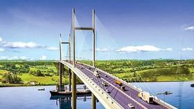 Thủ tướng giao Đồng Nai xây cầu Cát Lái