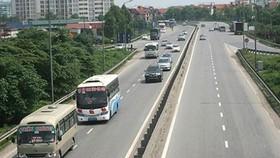 Đề nghị kiểm toán dự án nâng cấp cao tốc Pháp Vân - Cầu Giẽ