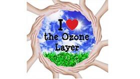 Chung tay bảo vệ tầng ozone