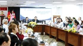 108 doanh nghiệp có Sản phẩm, Dịch vụ tiêu biểu TPHCM năm 2019