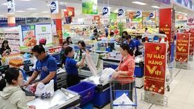 Hàng Việt chiếm 85% - 90% thị trường huyện Hóc Môn