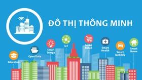 Triển khai đô thị thông minh: Cần đồng bộ và kết nối với hệ thống chung của thành phố